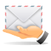 0158-hand email